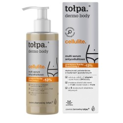 TOŁPA CELLULITE multi serum antycellulitowe 250 ml